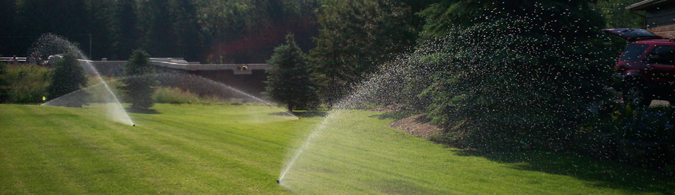 Irrigation Servicing all of Brantford and Surrounding Areas - Slide Image 3